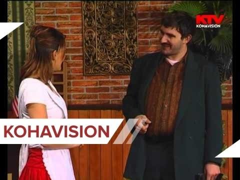Seriali 3 GJERMANET E TRASHE episodi 6