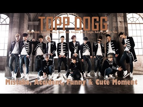 PART 197: Kpop Mistake & Accident [ToppDogg only.]
