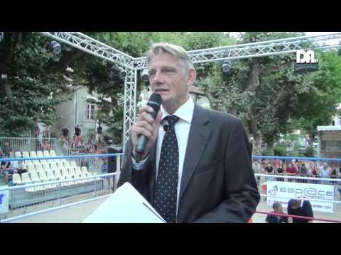 K-1 Trophy II - Kick Boxing à Vals Les Bains