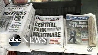 One Night in Central Park l 20/20 l PART 5  ABC News