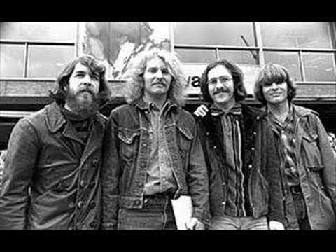 Travelin' Band (Album Version)