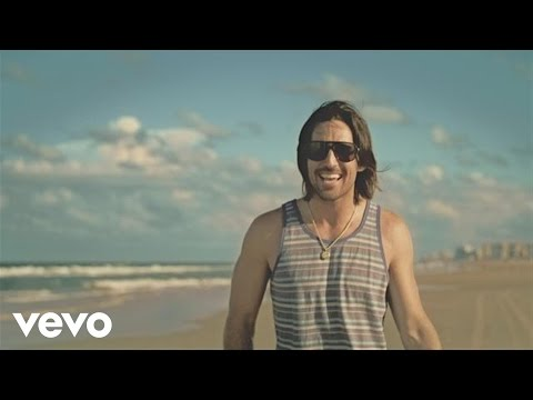 Jake Owen - Beachin' - YouTube