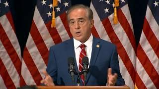 WATCH: VA Sec. Shulkin discusses Veterans Educational Assistance Act