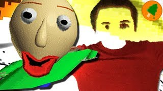 Baldi's SECRET ENDING: The Story You Never Knew | Baldi's Basics in Education and Learning