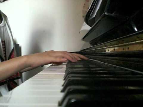依然-FTISLAND 李洪基 (Piano ver.).AVI
