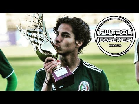 Mexico's Top 5 Prospects | Qatar 2022 World Cup Cycle