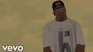 Te Bote Remix - (Video Oficial) Ryder, Sweet y CJ | (PARODIA) GTA San Andreas