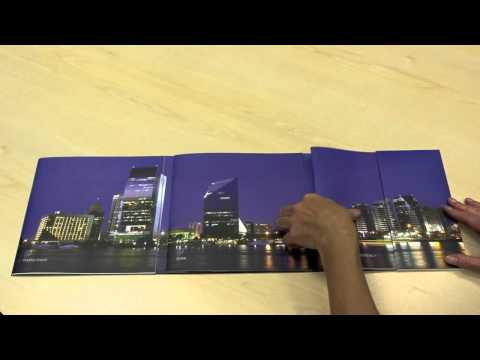 Creative Corporate Brochure for Property Company