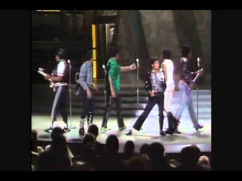 Jackson 5 Reunion Mowtown 25 1983 SaveYouTube com