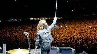 Rival Sons - Do Your Worst (Official Video)