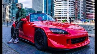 Why my Honda S2000 puts a smile on my face