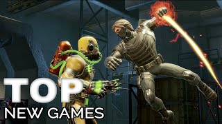 Top 10 New Games for Android 2018 | Must Play