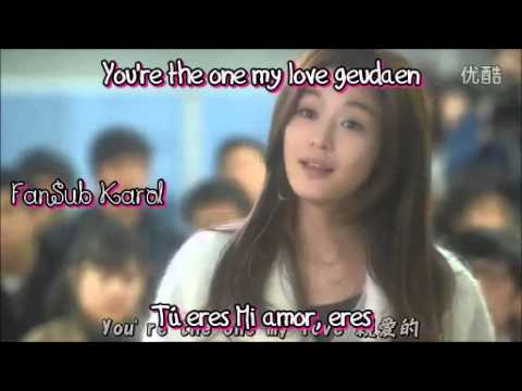 Lyn - My Destiny (You Who Came From The Stars OST Part 1) Sub español