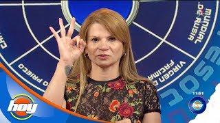¿Toluca o Santos, quién será el campeón? | Ruleta Esotérica | Hoy