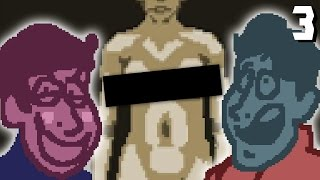 SuperMega Plays PAPERS, PLEASE - EP 3: Naked Old Woman