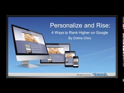 Personalize and Rise 4 Cost Effective Ways to Rank Higher on Google