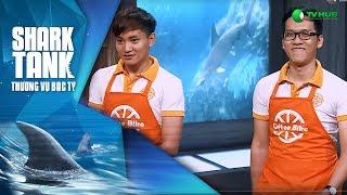 Cà Phê sữa Đá Ngon Nhất Thế Giới - Coffee Bike | Shark Tank Việt Nam