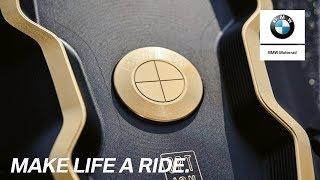 BMW Motorrad Spezial - Cutting Parts