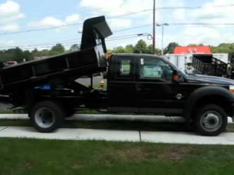 2012 ford mason dump f550 4x4 old bridge nj 122121 youtube. Black Bedroom Furniture Sets. Home Design Ideas