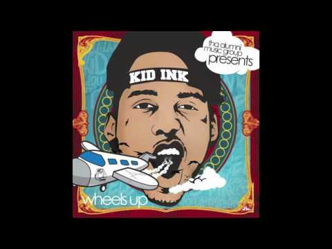 Kid Ink feat. Nipsey Hussle - Get Mine (Prod by Megaman) #Wheels Up