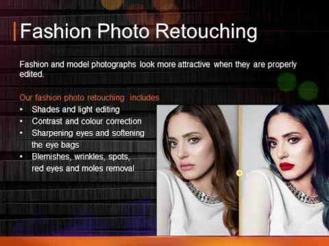 Mesmerizing Images Photo Retouching by Winbizsolutions