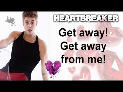 Baixar Heartbreaker - Justin Bieber (Lyric Video) *CORRECT* - New Single W/ Pictures