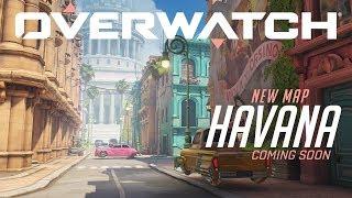 Havana Map Trailer preview image