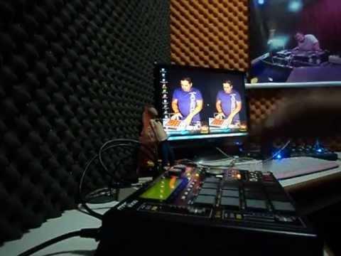 Baixar OLHA PRO DJ AO VIVO DJ MYAGUI ALKAIDA