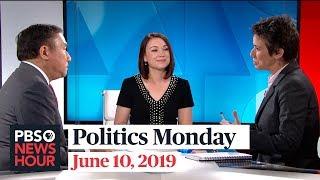 Tamara Keith and Amy Walter on Iowa 2020 poll, Mueller report hearings