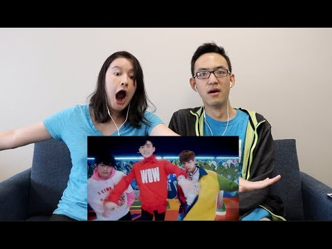The Boyz 'Giddy Up' Reaction/Review