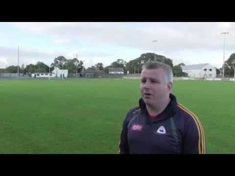 Club Champions Corofin use analysis to get to the top