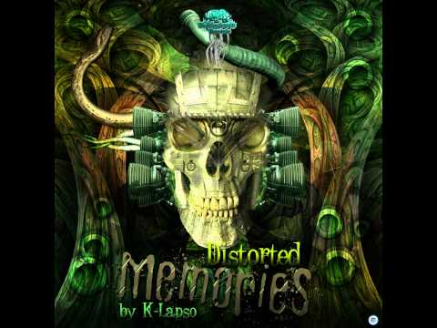 2.- K-lapso - Darkness among us