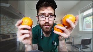 I went Vegan for 30 Days - Here's how it affected my health...
