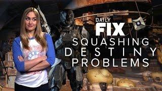 Destiny Fixes, Mortal Kombat X Reveal & Win a $60 GCard! – IGN Daily Fix