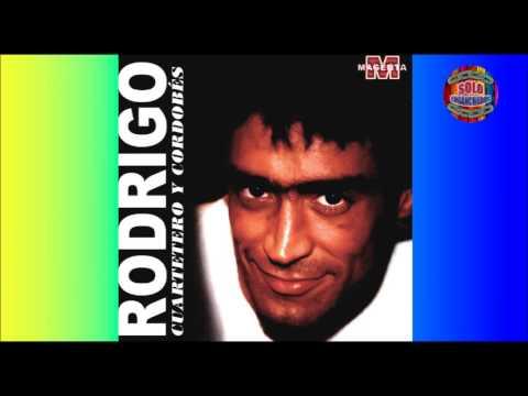 Rodrigo - Cuartetero y Cordobes (2000) Enganchado CD Completo