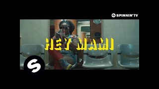 Delora - Hey Mami (Official Music Video) [OUT NOW]