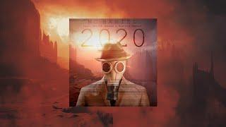 MC Hariel - 2020 (Lyric Video) Feat. Mariah Denaro e Beatriz Denaro (DJ Murillo e LtnoBeat)