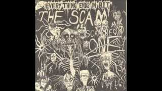 The Scam - Everything Ends In Rot EP (1986)