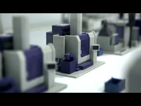 Ready for Printing - 3D Printing at Siemens