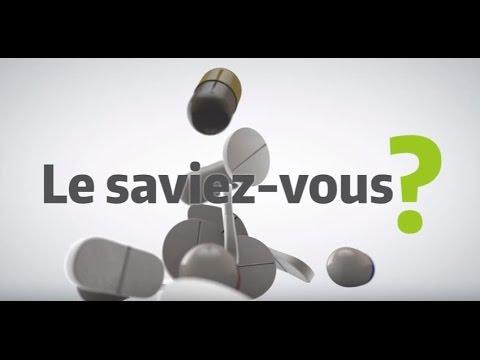 Vidéo : L'ordonnance électronique est la transmission électronique sécurisée d'une ordonnance, du prescripteur à la pharmacie du patient. Inforoute Santé du Canada travaille à mettre au point une solution d'ordonnances électroniques sécurisée, de bout en bout, centrée sur le patient, appelée PrecripTIon.