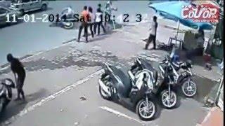 Những pha chống trả cướp giật táo bạo - Cuop.vn