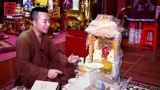 |Tự Bốc Bát Hương Thần Tài|-Tại các cửa hàng đơn giản nhất-Cậu Khang Nam Định