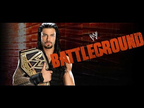 Major Backstage News On Why Roman Reigns Didn't Win at WWE Battleground - SeanzViewEnt  - VyRwu1TgbNQ -