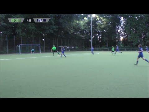 Tor von Manuel Meyer (BSC Rehberge II) | SPREEKICK.TV
