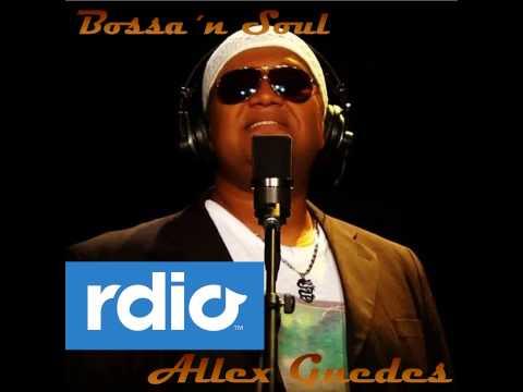 Allex Guedes - Bossa´n Soul - Allex Guedes