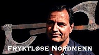 Fridtjof Nansen - Fryktløse Nordmenn (7/8) med Nicolai Nansen, Herland Report