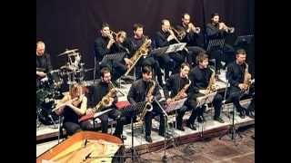 Mas que nada - CAM big band (live 2007)