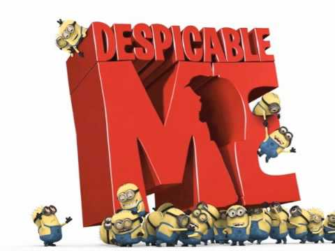 Despicable Me - The Unicorn Song - Agnes