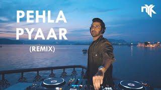 Pehla Pyaar Remix – Kabir Singh – DJ NYK