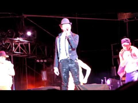2010春浪音樂節-林俊傑-加油